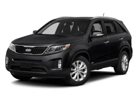 2014 Kia Sorento for sale at USA Auto Inc in Mesa AZ