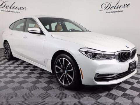 2019 BMW 6 Series for sale at DeluxeNJ.com in Linden NJ