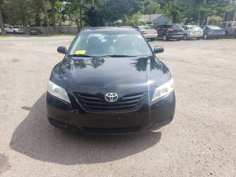 2009 Toyota Camry for sale at 1st Priority Autos in Middleborough MA