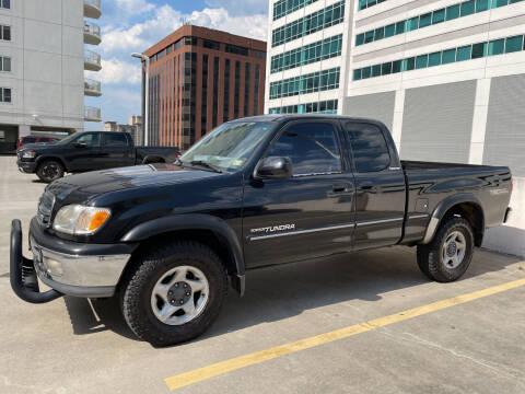 2000 Toyota Tundra for sale at East Coast Auto Brokers in Chesapeake VA