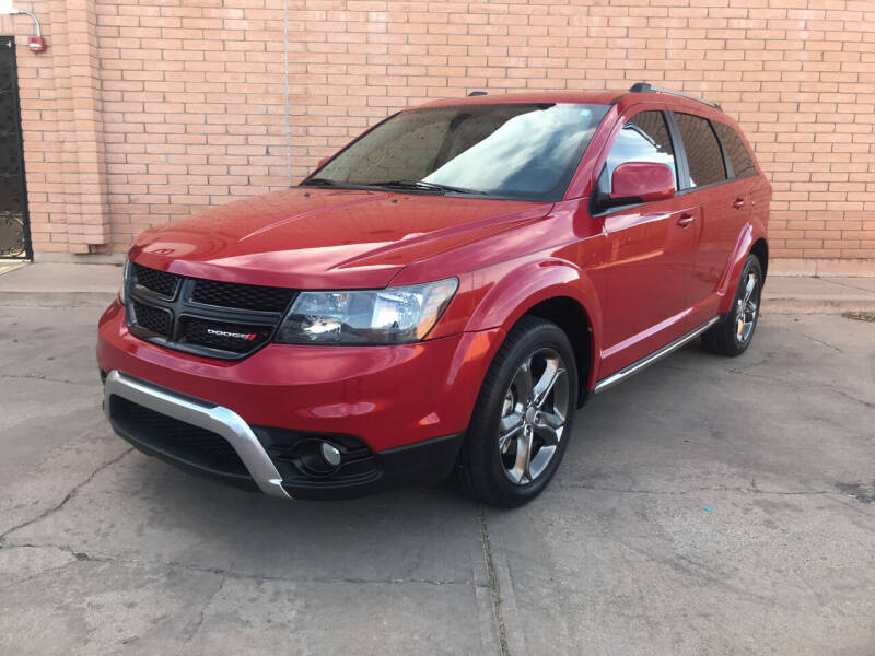 2015 Dodge Journey for sale at Freedom  Automotive in Sierra Vista AZ