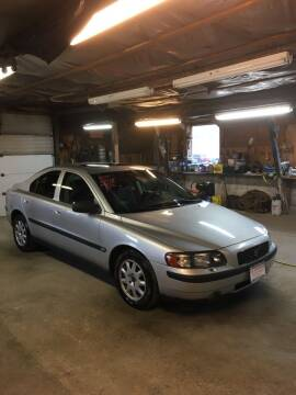 2001 Volvo S60 for sale at Lavictoire Auto Sales in West Rutland VT