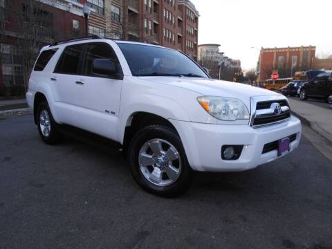 2006 Toyota 4Runner for sale at H & R Auto in Arlington VA