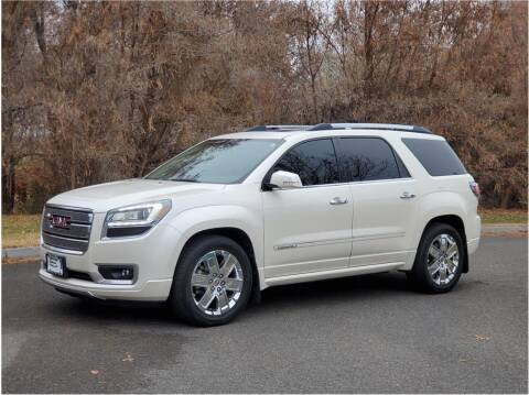 2013 GMC Acadia for sale at Elite 1 Auto Sales in Kennewick WA