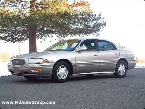 2000 Buick LeSabre for sale at M2 Auto Group Llc. EAST BRUNSWICK in East Brunswick NJ