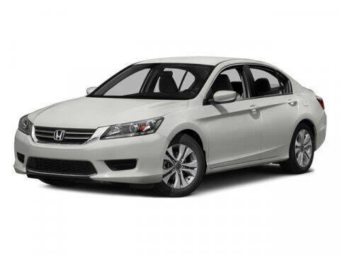 2014 Honda Accord for sale at Nu-Way Auto Ocean Springs in Ocean Springs MS