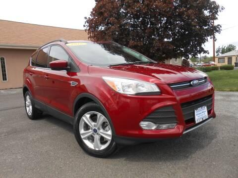 2016 Ford Escape for sale at McKenna Motors in Union Gap WA