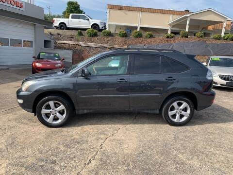 2007 Lexus RX 350 for sale at State Line Motors in Bristol VA