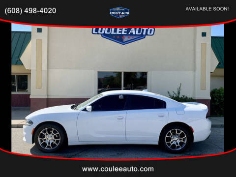 2016 Dodge Charger for sale at Coulee Auto in La Crosse WI