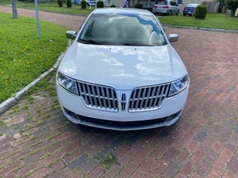 2011 Lincoln MKZ Hybrid for sale at GREAT DEAL AUTO in Tampa FL