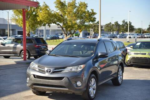 2013 Toyota RAV4 for sale at Motor Car Concepts II - Colonial Location in Orlando FL