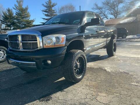 2006 Dodge Ram Pickup 3500 for sale at Stein Motors Inc in Traverse City MI