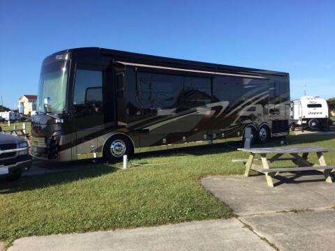 2016 King Air Motor Coach for sale at Classic Connections in Greenville NC