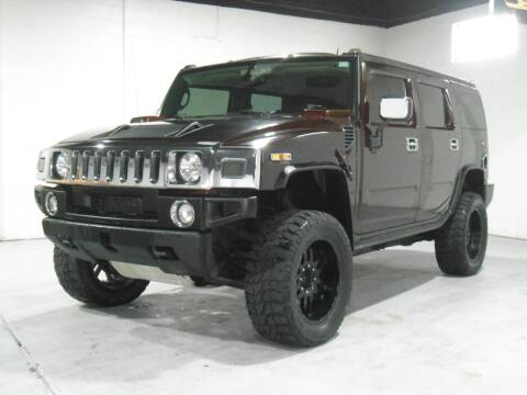 2005 HUMMER H2 for sale at Ohio Motor Cars in Parma OH