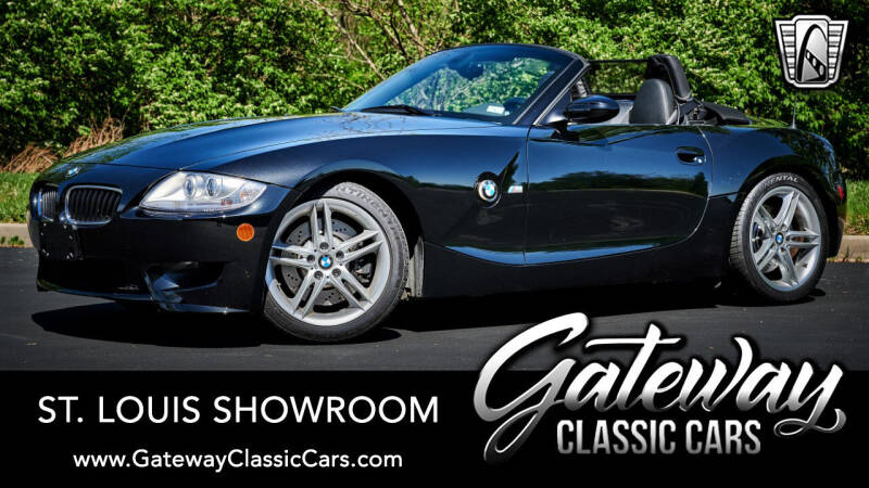 2007 BMW Z4 M for sale in O'Fallon, IL