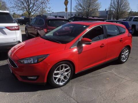2015 Ford Focus for sale at BATTENKILL MOTORS in Greenwich NY