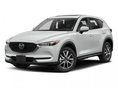 2018 Mazda CX-5 for sale at Mazda of North Miami in Miami FL
