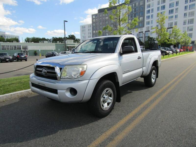 2009 Toyota Tacoma for sale at Boston Auto Sales in Brighton MA