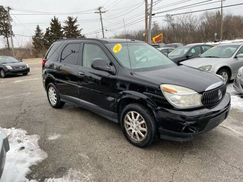 2007 Buick Rendezvous for sale at I57 Group Auto Sales in Country Club Hills IL