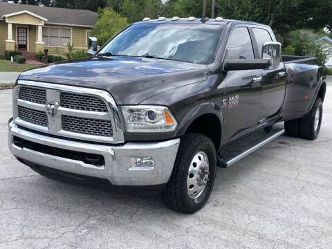 2016 RAM Ram Pickup 3500 for sale at Consumer Auto Credit in Tampa FL