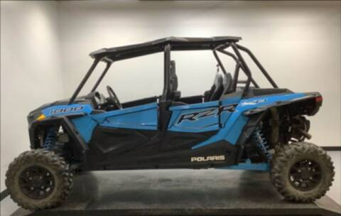2020 Polaris RZR XP 4 1000 for sale at AZautorv.com in Mesa AZ