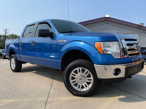 2012 Ford F-150 for sale at Colorado Motorcars in Denver CO