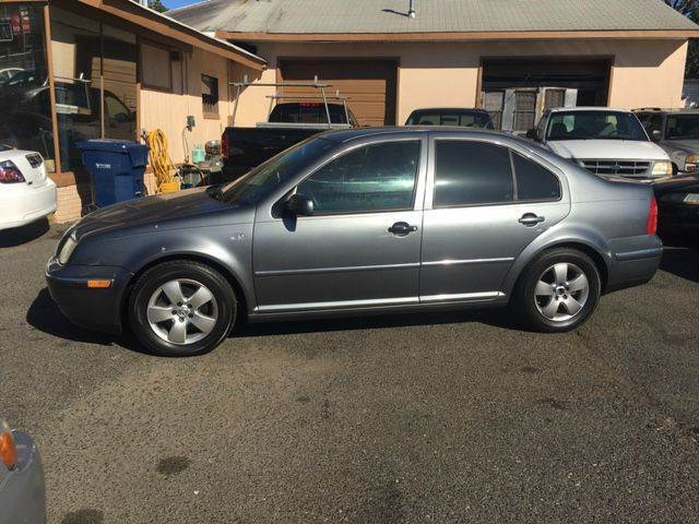 2005 Volkswagen Jetta for sale at Affordable Auto Detailing & Sales in Neptune NJ