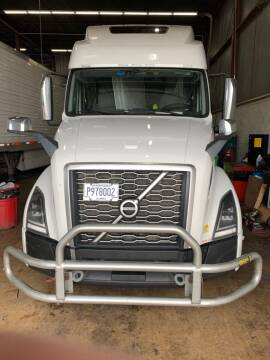 2018 Volvo VNL 860 for sale at HIGHLINE AUTO LLC in Kenosha WI