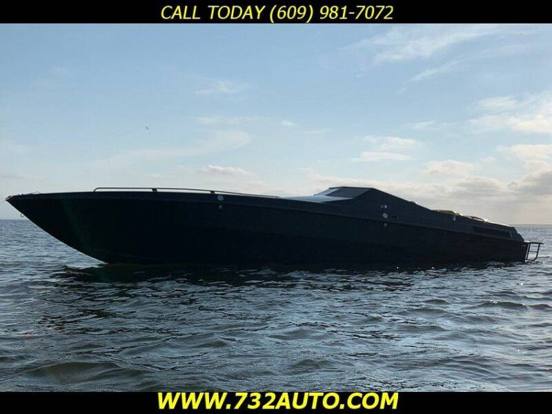 1995 Apache Powerboat Warrior for sale at Absolute Auto Solutions in Hamilton NJ
