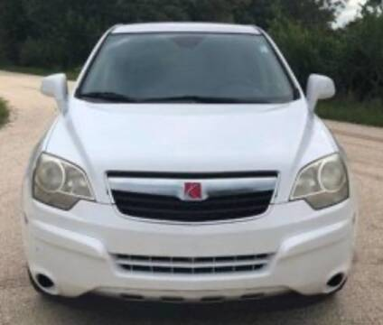 2009 Saturn Vue for sale at EMPIREIMPORTSTX.COM in Katy TX