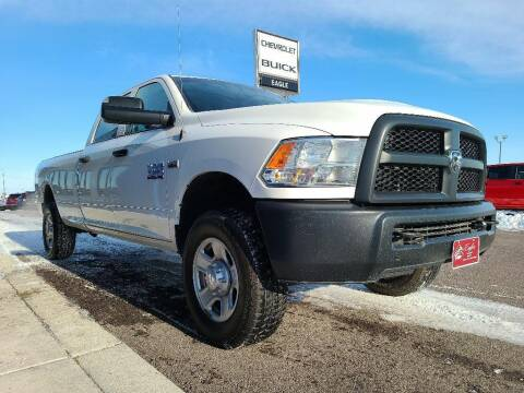 2015 RAM Ram Pickup 3500 for sale at Tommy's Car Lot in Chadron NE