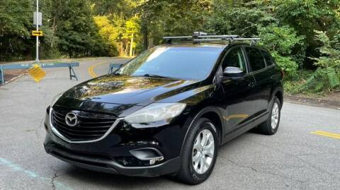 2013 Mazda CX-9 for sale at Sports & Imports Auto Inc. in Brooklyn NY