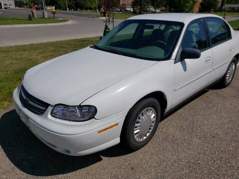 2005 Chevrolet Classic for sale at CFN Auto Sales in West Fargo ND