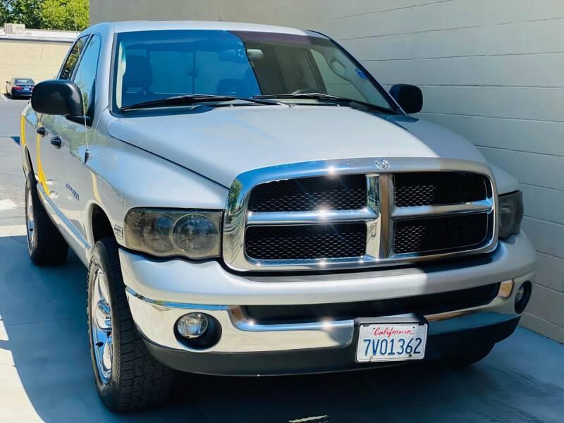 2005 Dodge Ram Pickup 1500 for sale at Auto Zoom 916 Rancho Cordova in Rancho Cordova CA