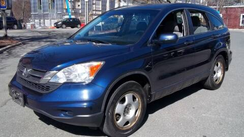 2011 Honda CR-V for sale at Cypress Automart in Brookline MA