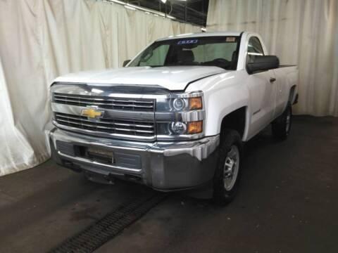 2015 Chevrolet Silverado 2500HD for sale at Government Fleet Sales in Kansas City MO