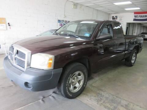 2005 Dodge Dakota for sale at US Auto in Pennsauken NJ