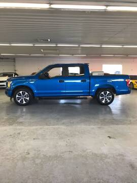 2020 Ford F-150 for sale at Stakes Auto Sales in Fayetteville PA