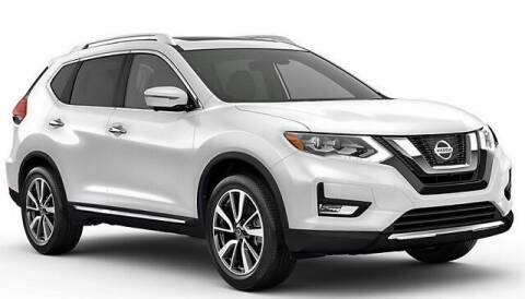 2020 Nissan Rogue for sale at Ideal Motor Group in Staten Island NY