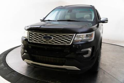 2016 Ford Explorer for sale at AUTOMAXX MAIN in Orem UT