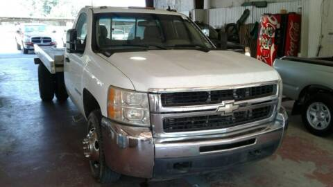 2008 Chevrolet Silverado 3500HD CC for sale at GP Auto Connection Group in Haines City FL