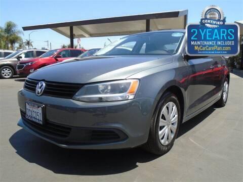 2014 Volkswagen Jetta for sale at Centre City Motors in Escondido CA