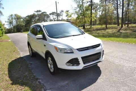 2015 Ford Escape for sale at Car Bazaar in Pensacola FL