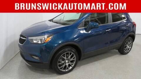 2020 Buick Encore for sale at Brunswick Auto Mart in Brunswick OH