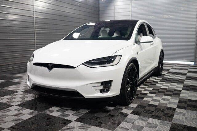 2016 Tesla Model X for sale in Sykesville, MD