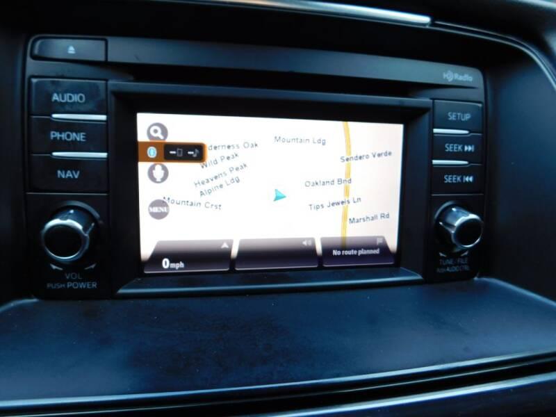 2015 Mazda MAZDA6 i Grand Touring 4dr Sedan - San Antonio TX