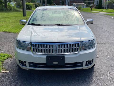 2008 Lincoln MKZ for sale at Pak Auto Corp in Schenectady NY