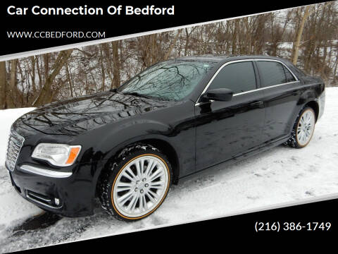2014 Chrysler 300 for sale at Car Connection of Bedford in Bedford OH