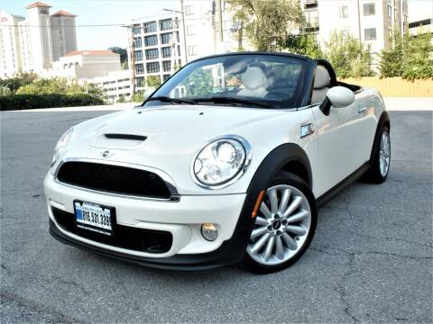 2013 MINI Roadster for sale at Autobahn Motors USA in Kansas City MO
