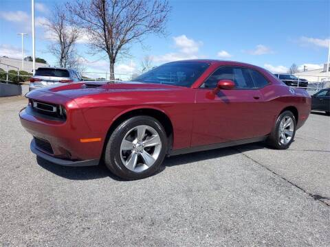 2019 Dodge Challenger for sale at Southern Auto Solutions - Acura Carland in Marietta GA